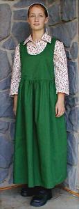 Modest religiously observant dress among women
